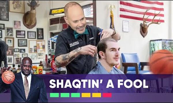 NBA: Επέστρεψε και το Shaqtin' A Fool (video)