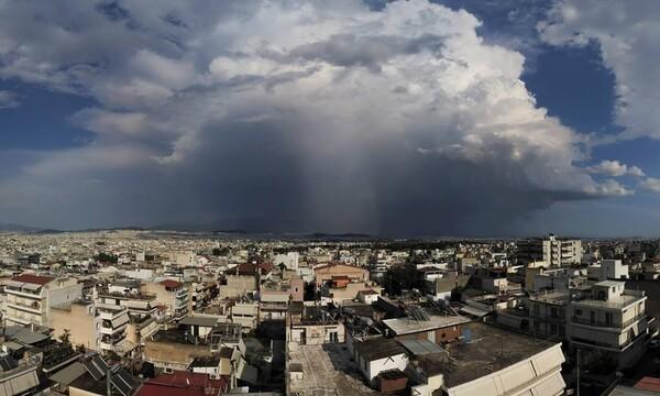 Καιρός: Απίστευτο φαινόμενο στην Ελλάδα - 4.700 κεραυνοί με 41 βαθμούς Κελσίου
