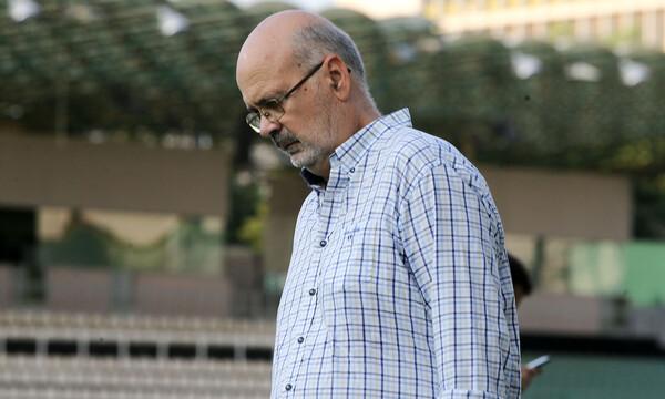 Μαλακατές: «Σκεφτόμαστε αν θα μείνει Α1 το πόλο»