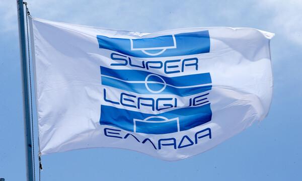 Super League: Επικυρώθηκε η βαθμολογία για τις θέσεις 7-14