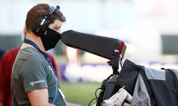 Super League: Η απόφαση για σέντρα και τηλεοπτικά συμβόλαια