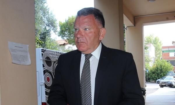 Κούγιας: «Εκ του πονηρού η επαναφορά της αναδιάρθρωσης - Δεν έχουμε κάνει λοβοτομή»