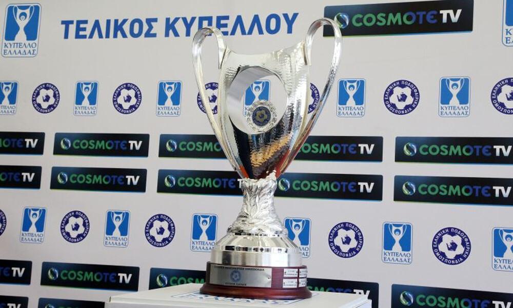 Η ΕΠΟ επιμένει για τελικό Κυπέλλου στις 30 Αυγούστου!
