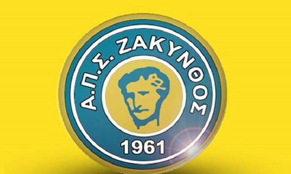 ΑΠΣ Ζάκυνθος: Επενδύει στο μέλλον με Ζώντο-Παπαδάτο!
