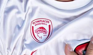 Ολυμπιακός: Αυτές είναι οι νέες φανέλες (photos)