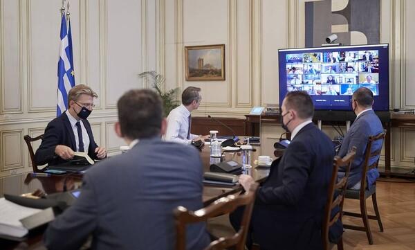 Ανασχηματισμός 2020: Αυτή είναι η νέα σύνθεση της κυβέρνησης - Στη θέση του ο Αυγενάκης