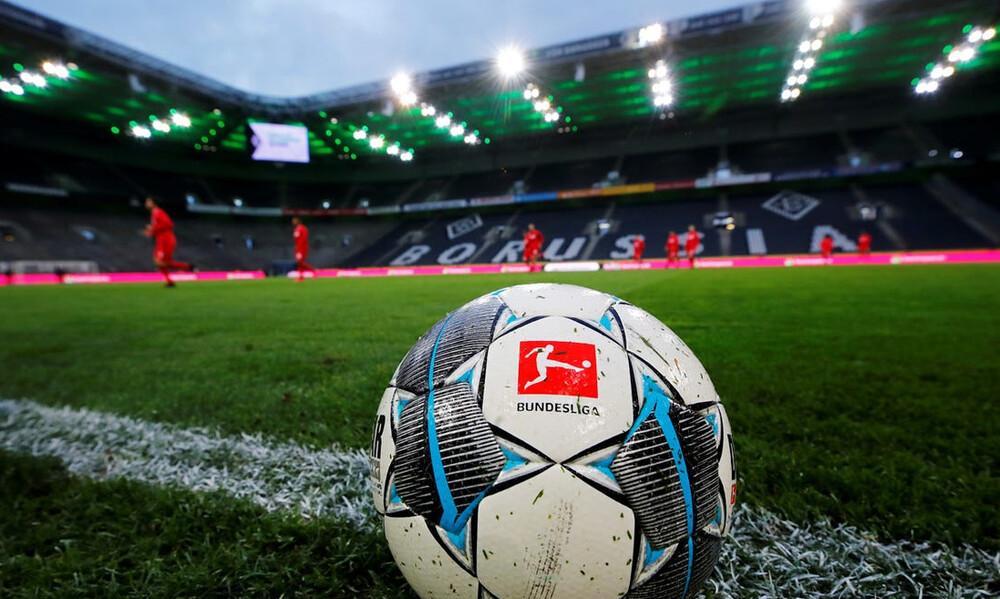Bundesliga: Έτοιμες οι ομάδες για αγώνες με κόσμο!