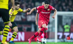 Bundesliga: Σε καραντίνα ο Αμίρι της Λεβερκούζεν!