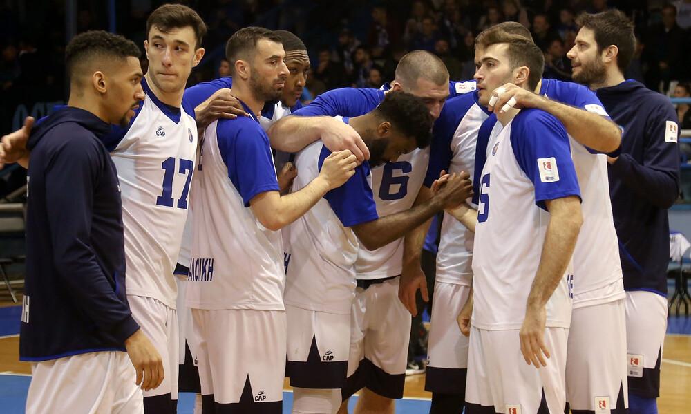 Ηρακλής: Η FIBA ανακοίνωσε το ban, για οφειλή σε Σοκ!