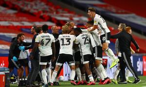 Στην Premier League η Φούλαμ μετά από τρομερή μάχη! (photos+video)