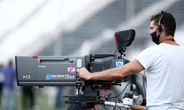 Super League: Δεν εγκρίνουν την προκήρυξη Πρωταθλήματος, αν δε βρουν τηλεοπτική «στέγη»!