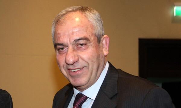 Βαρούχας: «Σε λίγο καιρό δεν θα έχουμε Έλληνες διαιτητές»