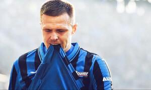 Αταλάντα: Τον απάτησε η γυναίκα του και σκέφτεται να... κόψει το ποδόσφαιρο ο Ίλιτσιτς! (vids)