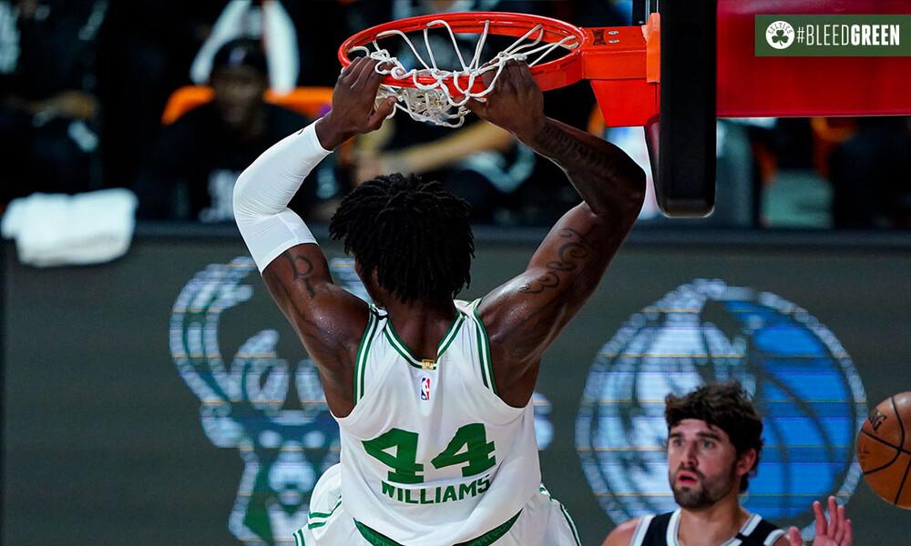 NBA: Σαρωτικοί Σέλτικς, ασταμάτητοι Ράπτορς (videos)