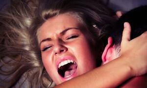 Το θορυβώδες σεξ έφερε σημείωμα έπος: «Η κυρία που βογκάει σαν Γκνου…» (photos)