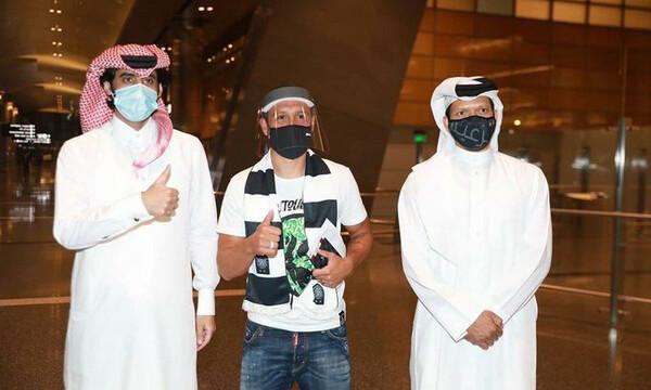 Στο Κατάρ ο Καθόρλα