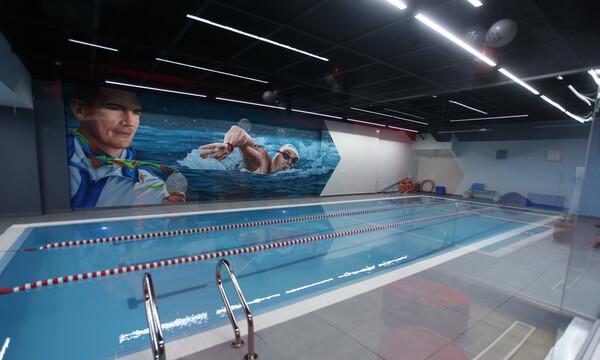 Πρωταθλητής στην κολύμβηση ο Ολυμπιακός