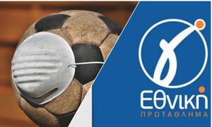Κορονοϊός: Θετικό κρούσμα σε ομάδα Γ' Εθνικής!
