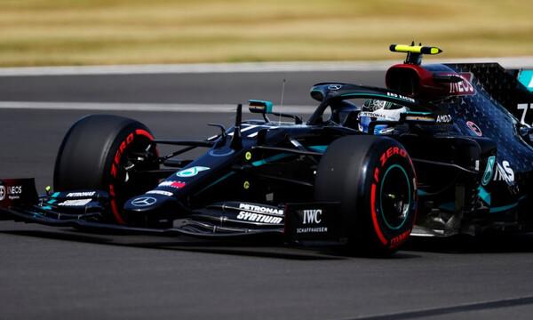 Formula 1: Στην Pole Position ο Μπότας