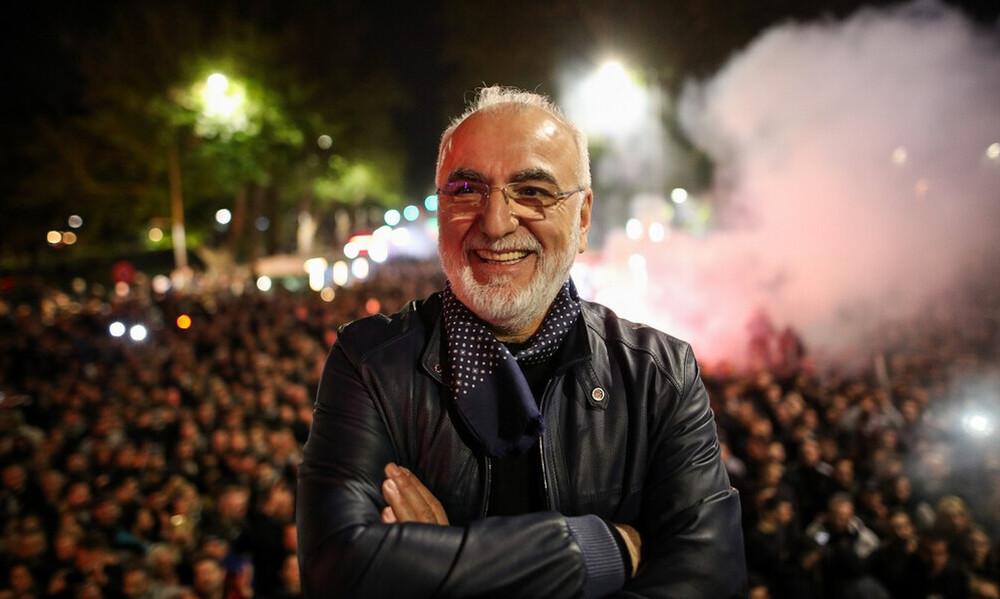 ΠΑΟΚ φουλ για… Champions League με εντολή Ιβάν Σαββίδη