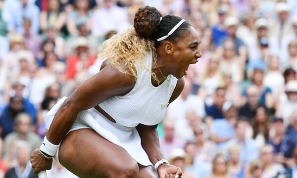 Προετοιμάζεται για το US Open η Σερένα Ουίλιαμς