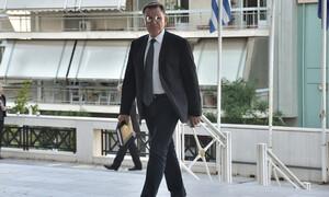 Ζητά αλλαγή σύνθεσης του Διαιτητικού Δικαστηρίου ο Αλέξης Κούγιας!