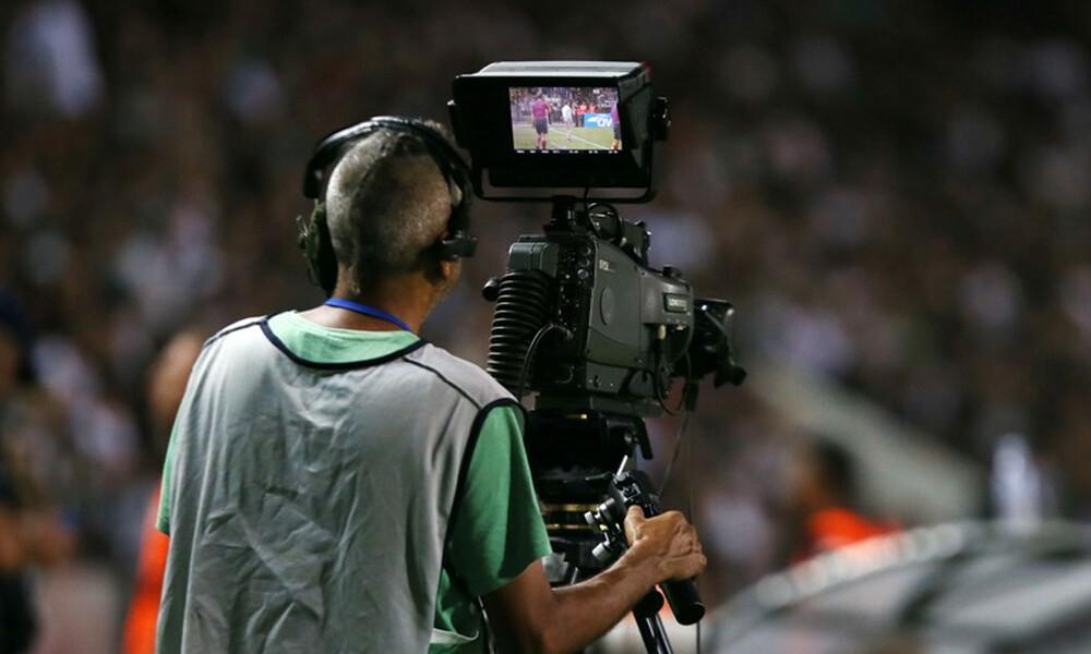 Απ' το PAOK TV το φιλικό με Βόλο