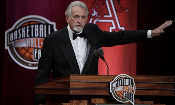 Μάχη με τον καρκίνο δίνει Hall of Famer του ΝΒΑ