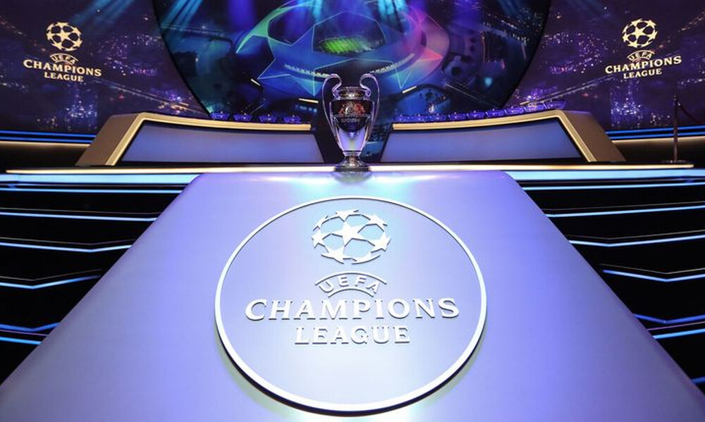 Champions League: Live Chat η κλήρωση του ΠΑΟΚ στα προκριματικά