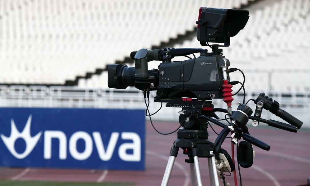 Επίθεση της Nova στους παράγοντες της Super League