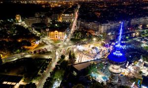Κορονοϊός: Αναβάλλεται η ΔΕΘ - Σε αυτές τις περιοχές θα κλείνουν τα μπαρ στις 12 το βράδυ