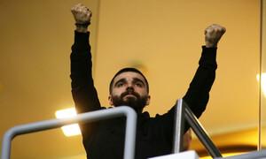 Νέο «χτύπημα» Σαββίδη για το ΠΑΟΚ – Μπεσίκτας, «τσιγκλάει» τους Τούρκους