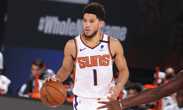 NBA: Ασταμάτητοι οι Σανς και συνεχίζουν να ελπίζουν για playoffs (video)