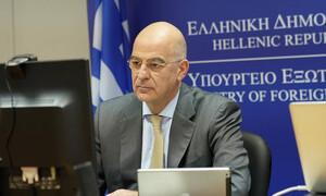 Τελεσίγραφο Δένδια σε Τουρκία: Αποχωρήστε άμεσα από την ελληνική υφαλοκρηπίδα