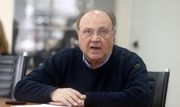 ΚΟΕ: Επιστολή στην ΕΟΕ από τον Διαθεσόπουλο για το Νόμο Αυγενάκη