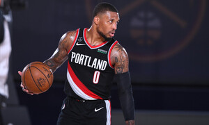 NBA: Ασταμάτητος Λίλαρντ οδηγεί τους Μπλέιζερς (videos)