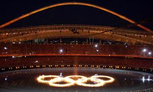 Σαν σήμερα το 2004 η τελετή έναρξης των Ολυμπιακών Αγώνων της Αθήνας (video+photos)