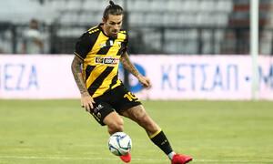 «Τόσα ζήτησε η ΑΕΚ για Λιβάγια από τη Φενέρμπαχτσε»
