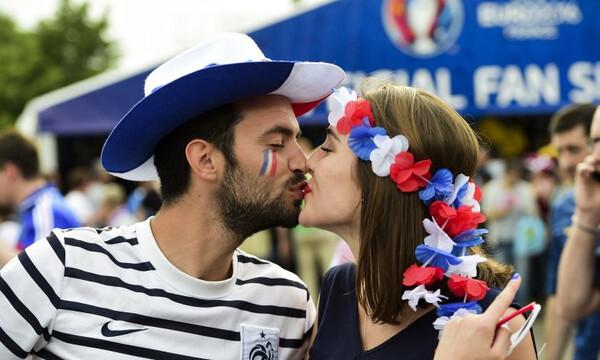 Euro με κόσμο θέλει η UEFA!