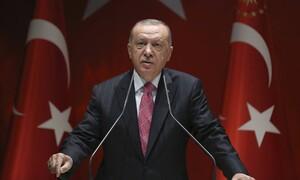 Ερντογάν: «Αν επιτεθείτε στο Oruc Reis θα το πληρώσετε - Πήραν την πρώτη απάντηση»