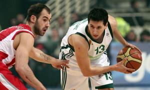 Γεμάτο Παναθηναϊκό και Ολυμπιακό το Top-10 των playoffs (video)