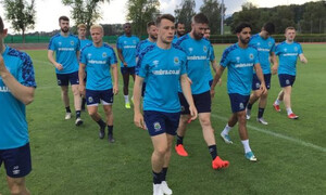 Champions League: Η πρώτη ομάδα που απέκλεισε η UEFA λόγω κορονοϊού