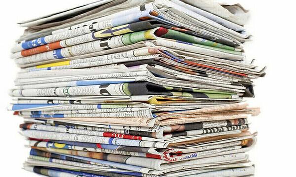 Τα πρωτοσέλιδα των αθλητικών εφημερίδων σήμερα (14/08)