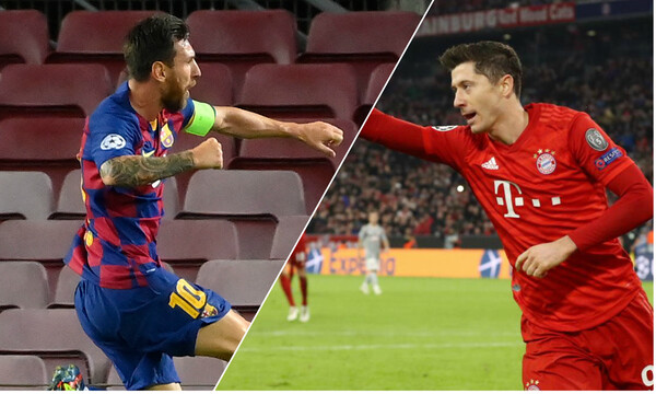 Champions League: Μεγάλη μάχη στη Λισαβόνα