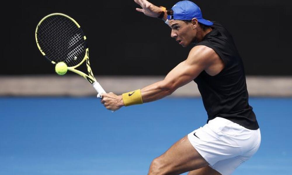 Τένις: Κεκλεισμένων των θυρών θα διεξαχθεί και το ATP Finals στο Λονδίνο