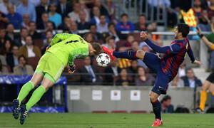 Μπαρτσελόνα-Μπάγερν Μονάχου: Οι ενδεκάδες για τη ματσάρα του Champions League (photos)
