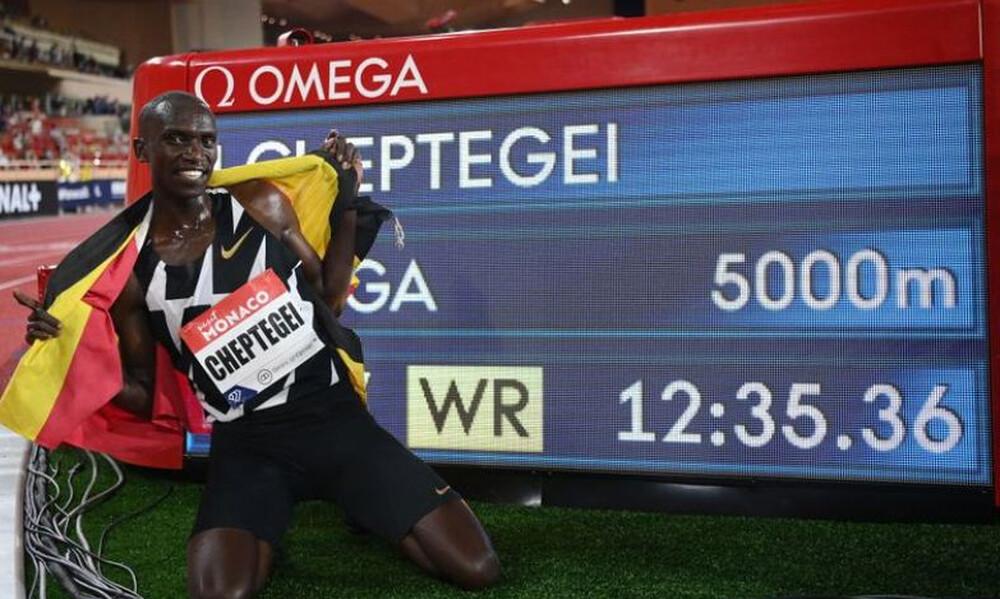 Στίβος: Ένα νέο Παγκόσμιο ρεκόρ στο Diamond League του Μονακό (video)