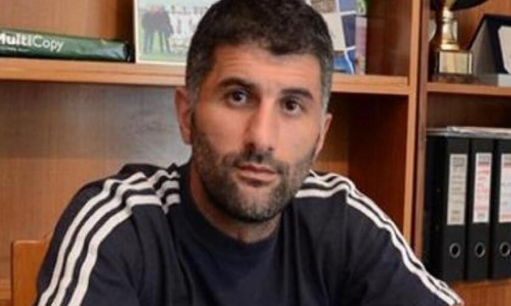 Καλογιαννίδης: Έχουμε δρόμο ακόμα…
