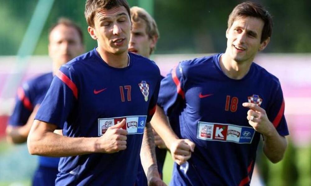 Μπεσίκτας: Μάντζουκιτς και Κάλινιτς για την επίθεση!