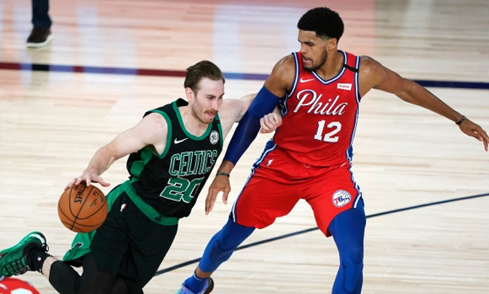 NBA: Αγωνία για Χέιγουορντ